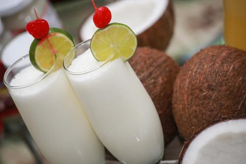 crema para limonada de coco x 1200g envio gratis 20 preparac