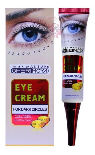 crema para ojos ojeras hinchadas colágeno vitamina e arrugas