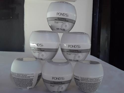crema ponds rejuveness 50gr original