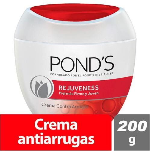 crema ponds rejuveness anti-edad arrugas x 200 gr original