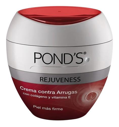 crema pond's rejuveness contra arrugas de día x 100 grs