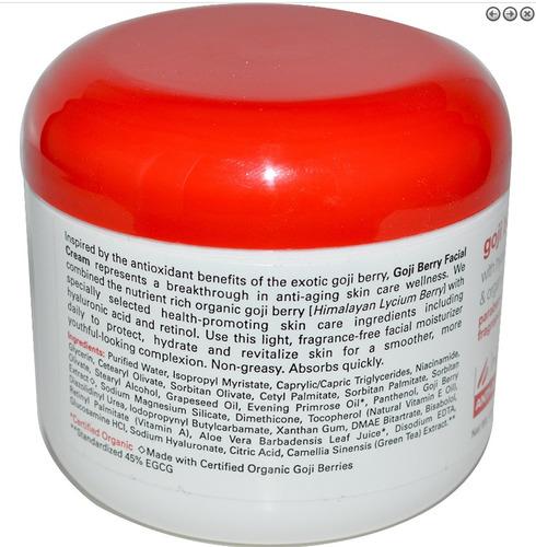 crema salud belleza