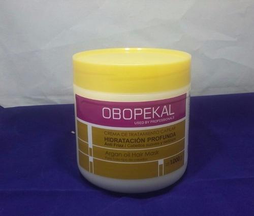 crema tratamiento obopekal argan