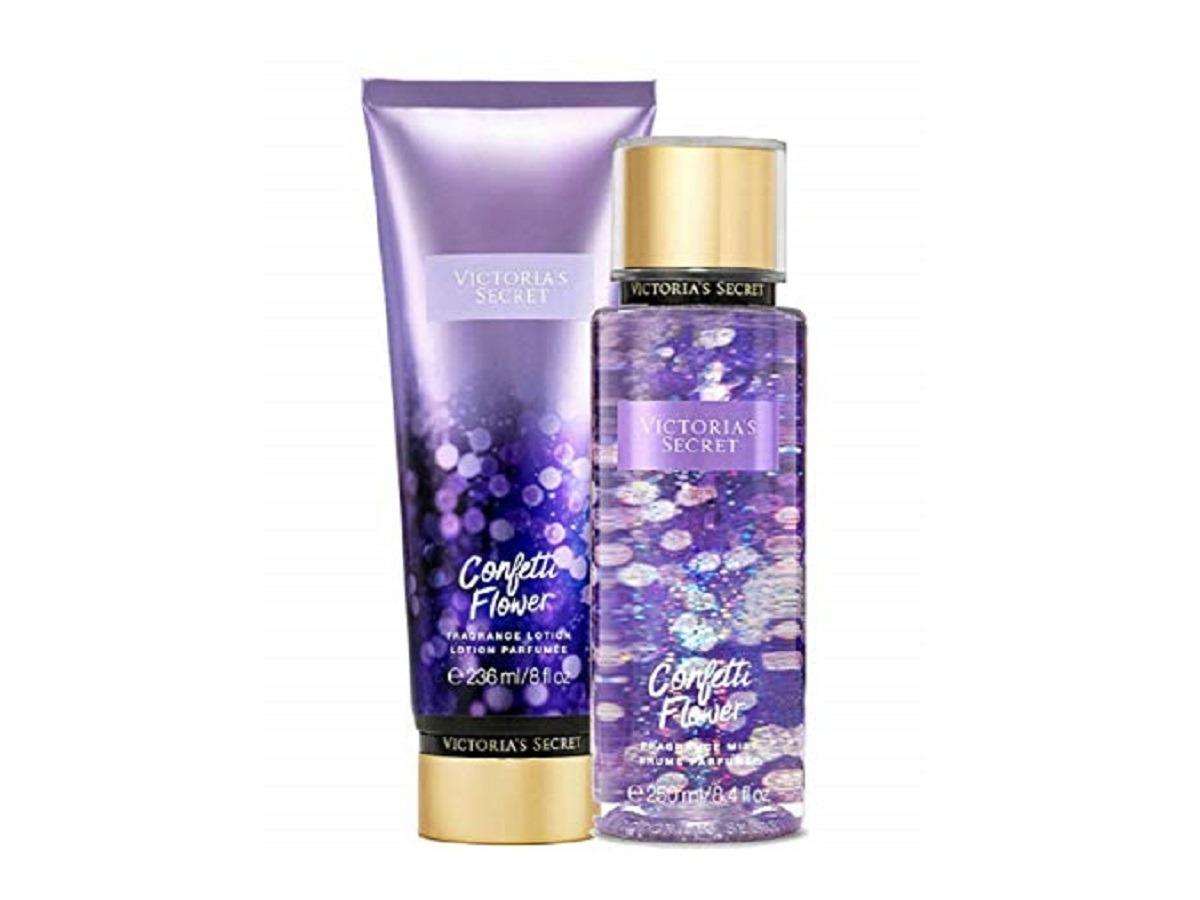 5dedecbaf53 Crema Victoria s Secret Confetti Flower 236ml Dama -   450.00 en ...