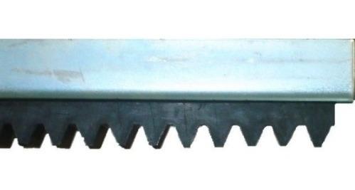 cremalheira em aço zincado 1,50 metro