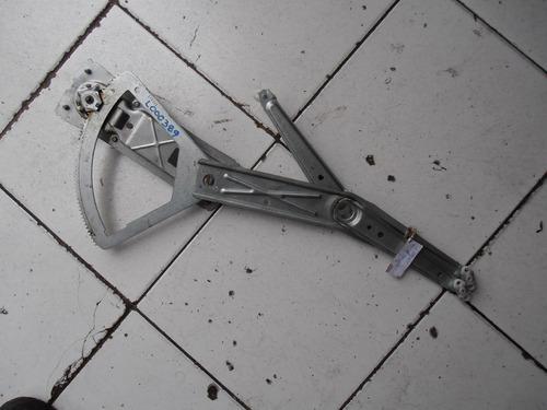 cremallera alzavi manual del derec chevrolet corsa 1999-2009