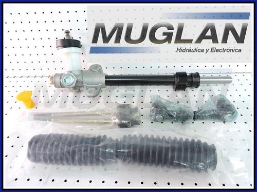 cremallera caja de direccion mecanica hyundai atos imet