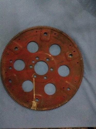 cremallera chevrolet 350/305 sin pesas modelo viejo