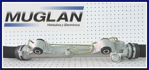 cremallera de dirección hidráulica ford ranger modelo nuevo