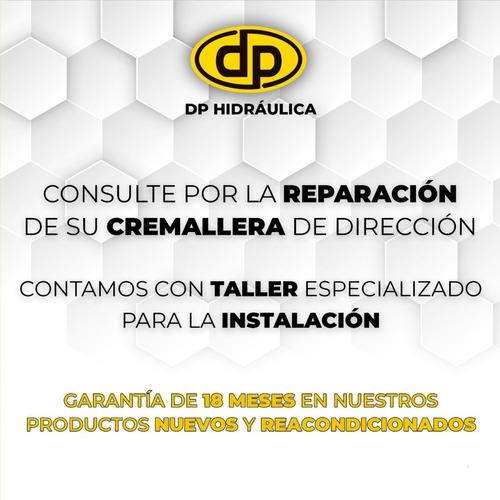 cremallera dirección hidraulica chery tiggo hasta 2011 dp