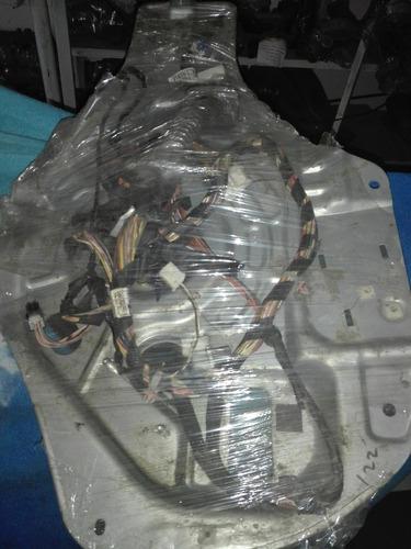 cremallera eleva-vidrios ptas todas motor y cableado  hyunda
