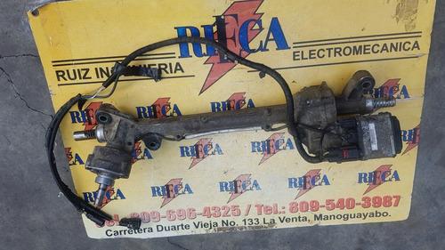 cremallera ford fusión 2012 13 14 electrica