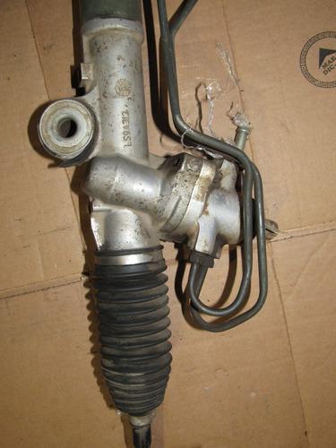 cremallera hidraulica nissan máxima 2004