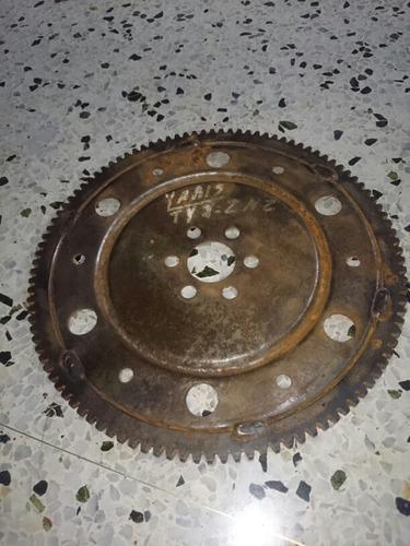 cremallera original toyota yaris todos motor importado