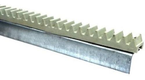 cremallera para motor ppa nylon no incluye parte metalica