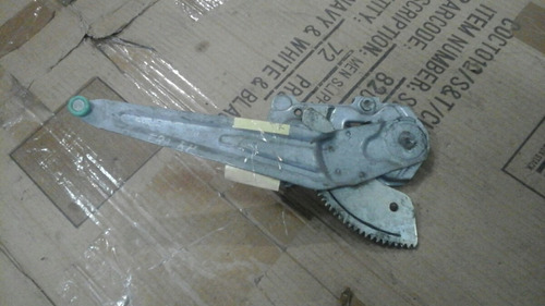 cremallera trasera derecha corolla 1994 1998 usada