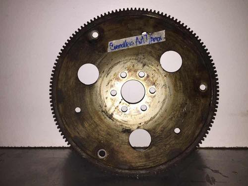 cremallera/ volante automático orig chev optra 15(bb6)
