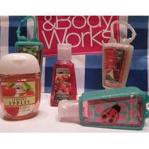 Bath And Body Works Cremas, Splash Y Mas.