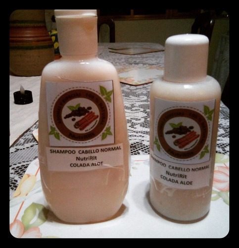 cremas, shampoo, sales de baño, barras limpiadoras