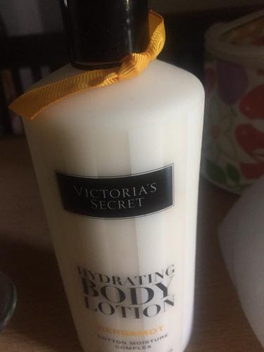 cremas victoria secret  a elección