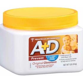 Creme A + D Prevent