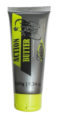 creme anti atrito squirt cicatrizante action butter 180gr