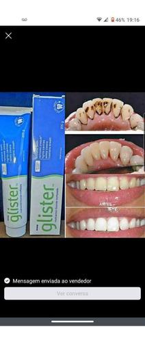 creme dental clareador importado eua