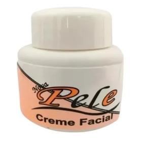 Creme Facial Clareador Nova Pele Manchas De Melasma Promoção