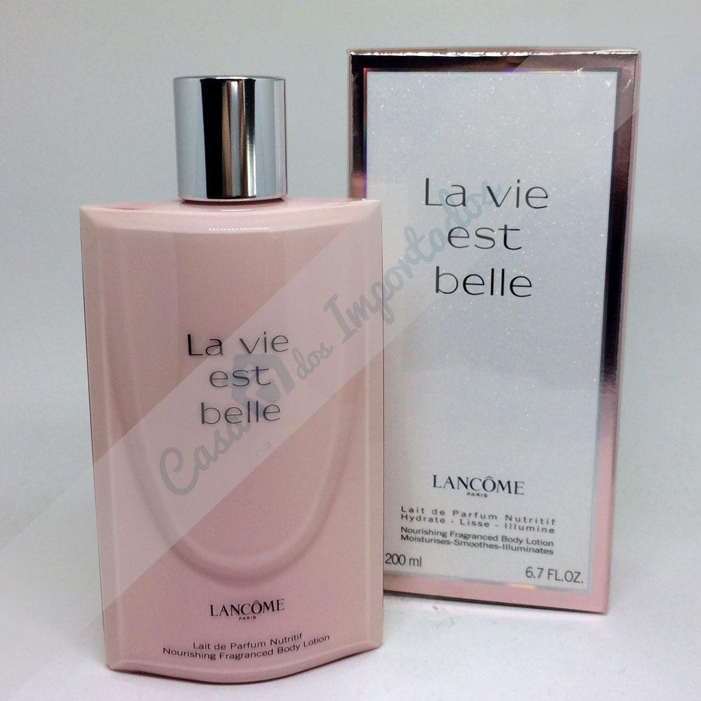 8ba6ce148e creme hidratante perfumado la vie est belle 200ml - feminino. Carregando  zoom.