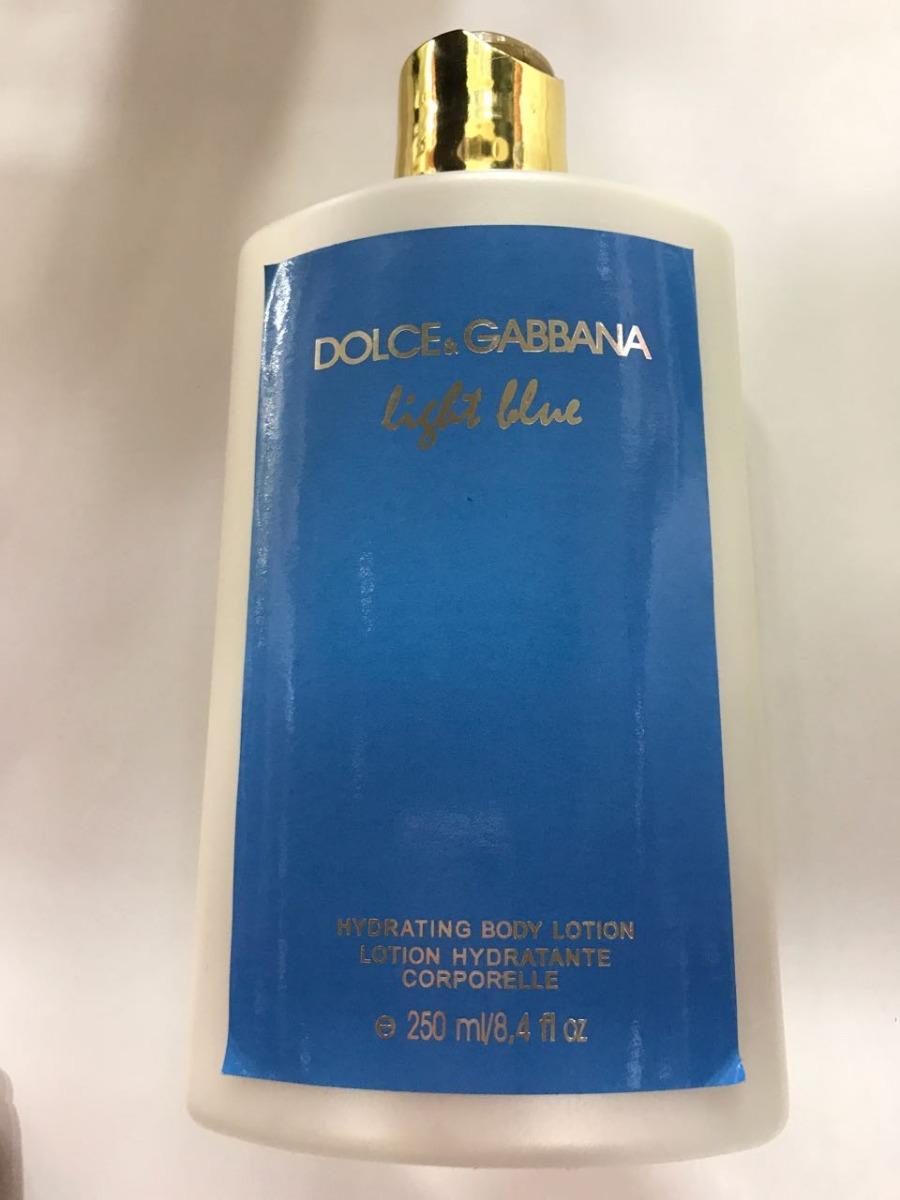 creme perfumado dolce e gabbana blue envio para todo brasil. Carregando  zoom. 1cbaa13cf3