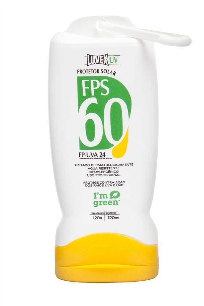 355fa5b081fd3 Descrição. Ferramentas Gerais   Loja Oficial Mercado Livre Creme Protetor  120g Solar FPS-60 Contra Raios UVA UVB ...