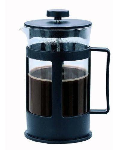cremeira cafeteira francesa 1000ml em vidro grande 1 litro