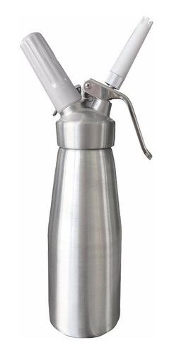 cremera sifon para crema 1 litro