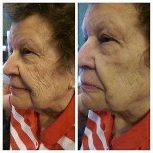 cremes importados para rugas  ageless beauty nos 20un fa3
