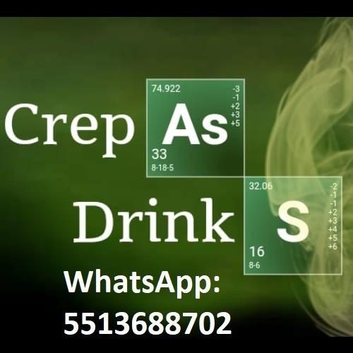 crepas y drinks