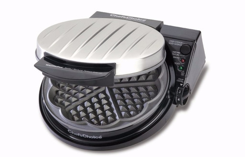 crepe maker chef's choice 830-se wafflepro traditional five