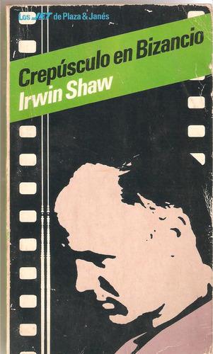 crepúsculo en bizancio por irwin shaw