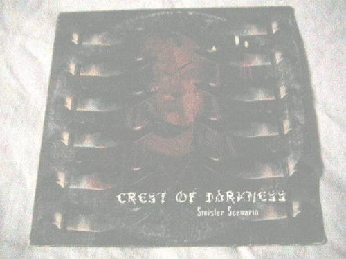 crest of darkness  single