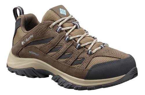 crestwood columbia waterproof footwear pebble