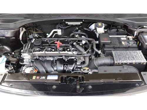 creta 2.0 16v flex prestige automático 12700km