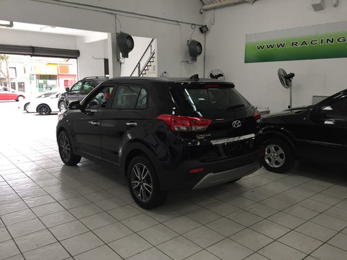 creta pulse plus 1.6 ( aut ) 2019 0km - racing multimarcas