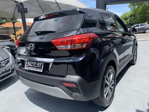 creta  pulse plus 1.6 flex aut. ano 2019