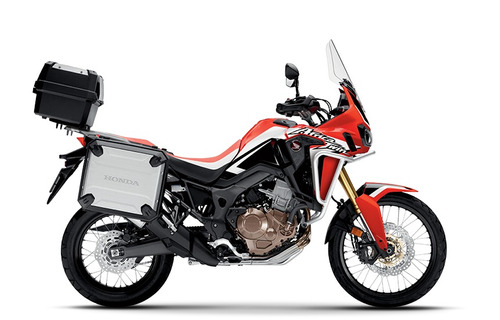 crf 1000 africa twin travel edition