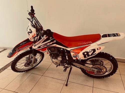 crf 230 2015