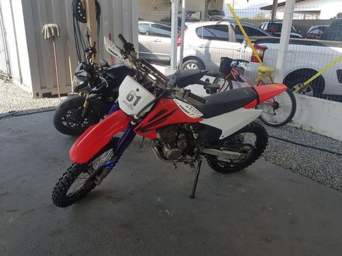 crf 230 f 2007