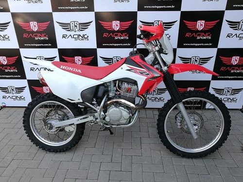 crf 230 r