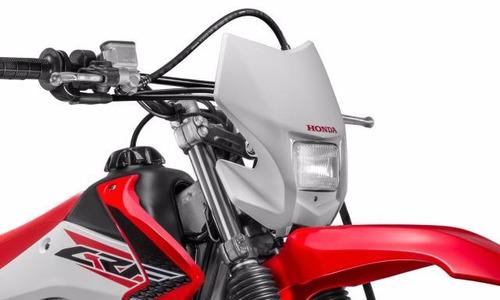 crf 230f 0 km valor já para o modelo 2019