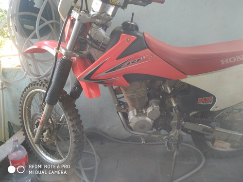 crf 230f honda