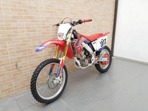 crf 250 honda