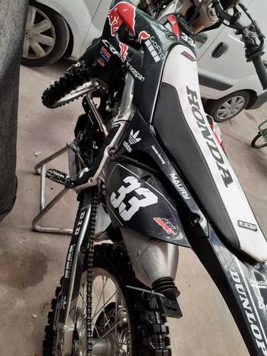 crf 250 moto honda